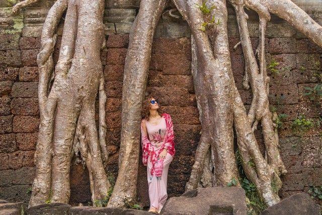 preah khan tour largo de los templos de angkor siem reap camboya 7