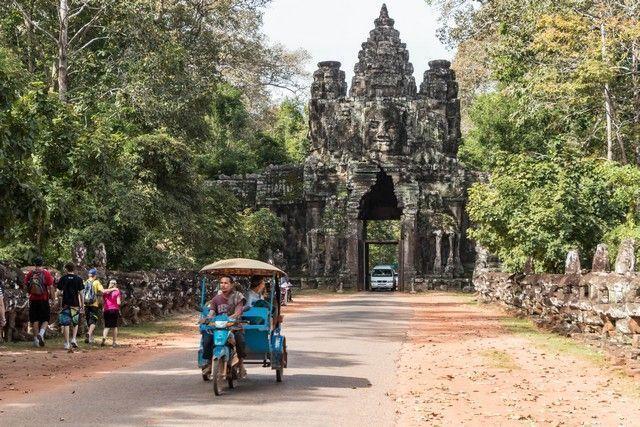 puerta este angkor thom tour corto por los templos de angkor (1)