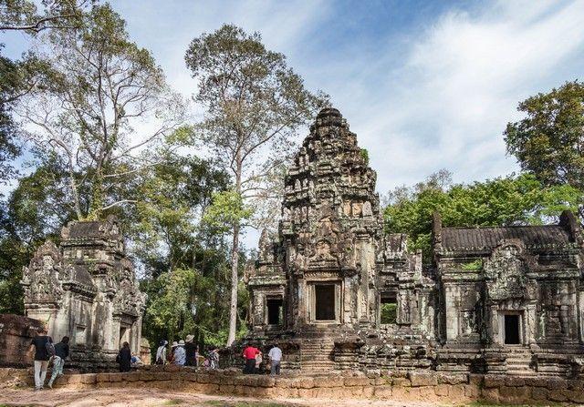 ta keo tour corto por los templos de angkor (2)