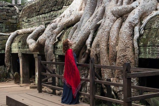 ta prohm tour corto por los templos de angkor camboya (14)