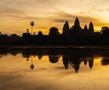 tour corto por los templos de angkor