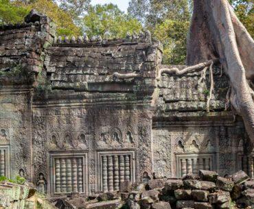 tour largo por los templos de angkor portada