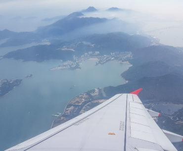 volando con cathay pacific portada