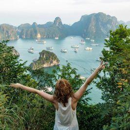 Vietnam y Angkor en 24 días