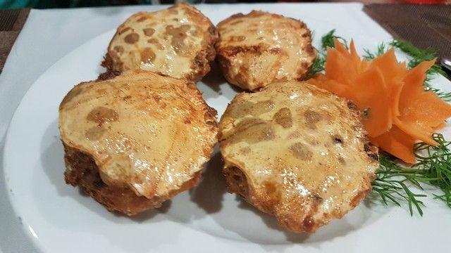 bahia de halong en 3 días cena (3)