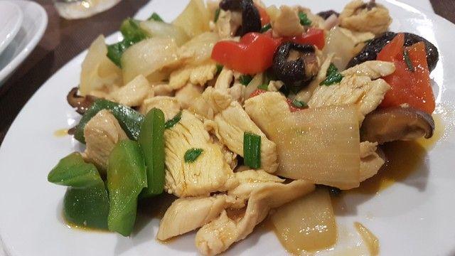 bahia de halong en 3 días cena (4)