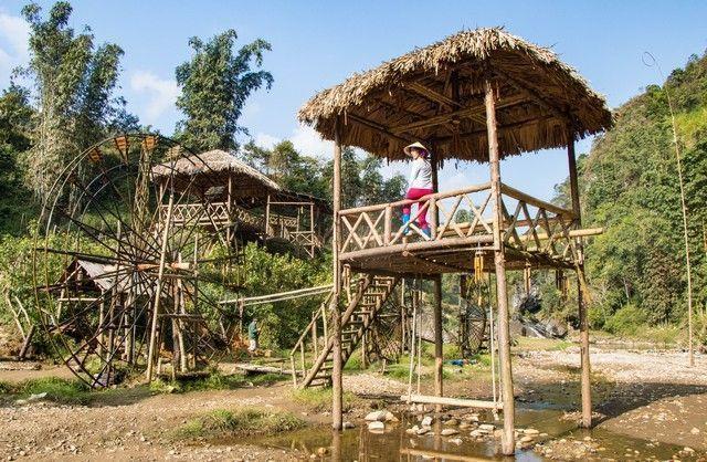 trekking por sapa en un día vietnam (2)