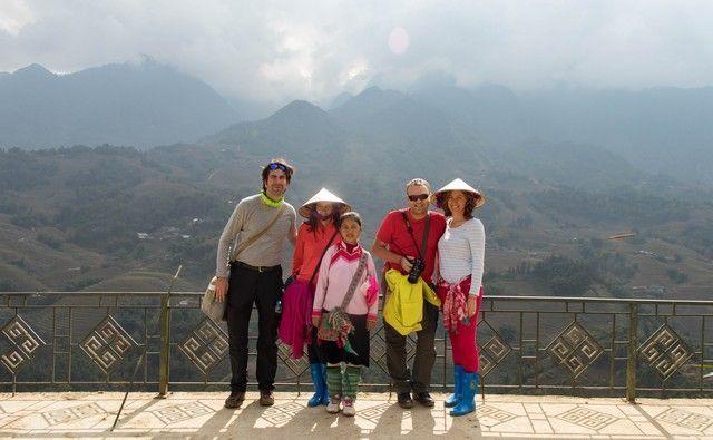 trekking por sapa en un día vietnam (29)