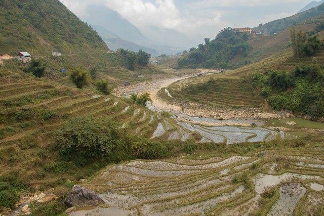 trekking por sapa en un día vietnam (31)
