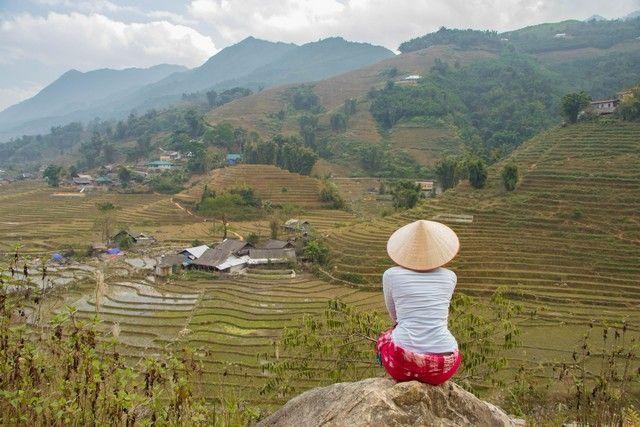 trekking por sapa en un día vietnam (32)