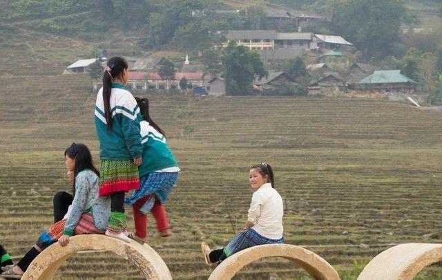 trekking por sapa en un día vietnam (34)