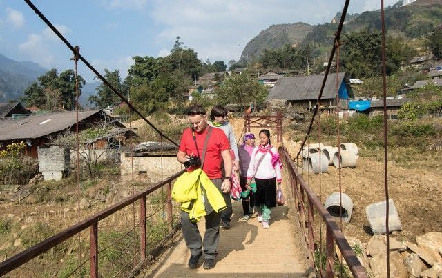 trekking por sapa en un día vietnam (6)