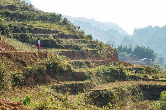 trekking por sapa en un día vietnam (8)