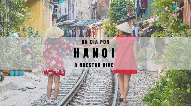 Hanoi en un día