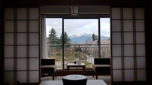 fuji view hotel hoteles en japon (1)