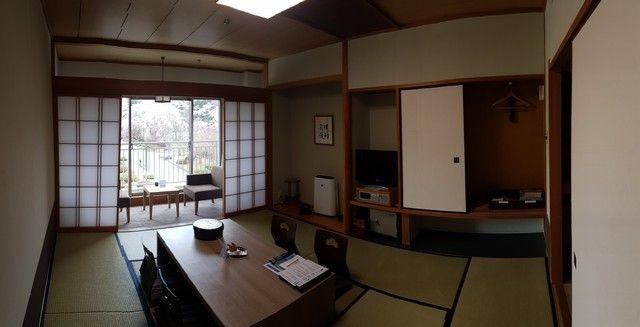 fuji view hotel hoteles en japon (2)