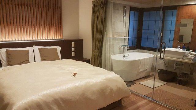 hotel miyajima villa hoteles en japon (9)