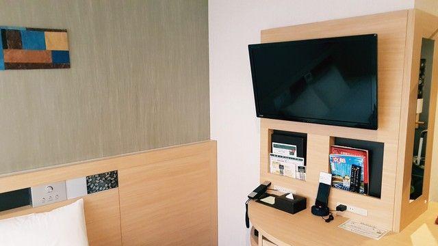 urban kyoto nijo premium hoteles en japon (3)