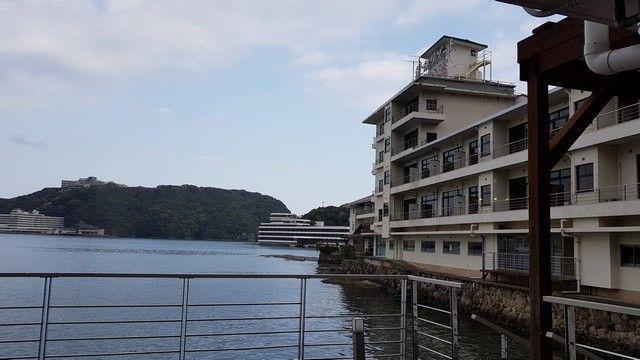 yukai resort kiikatsuura hoteles en japon (1)