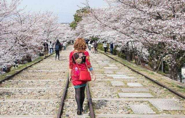Cuesta Keage kioto japon (2)