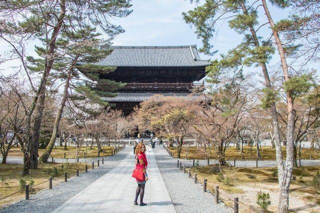 Templo Nanzen-ji de Kioto japon (3)