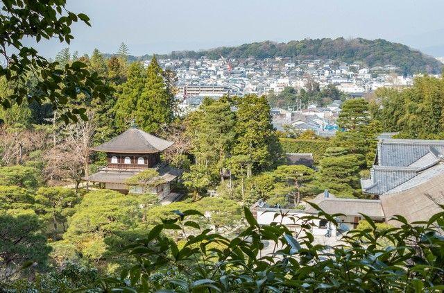 ginkakuji kioto japon (4)