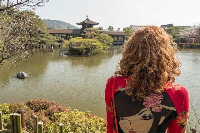 jardines santuario heian kioto japon (8)