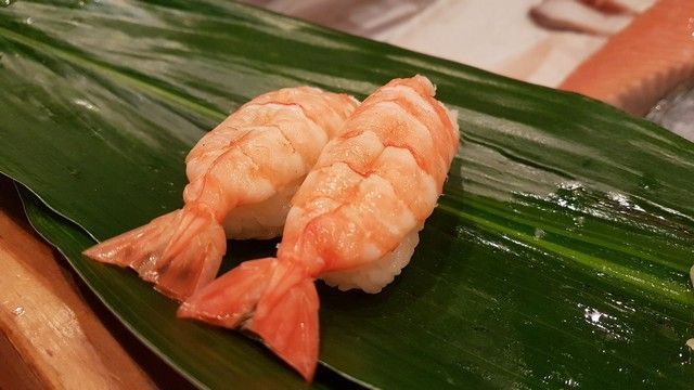 Sushitetsu comiendo sushi en kioto (4)