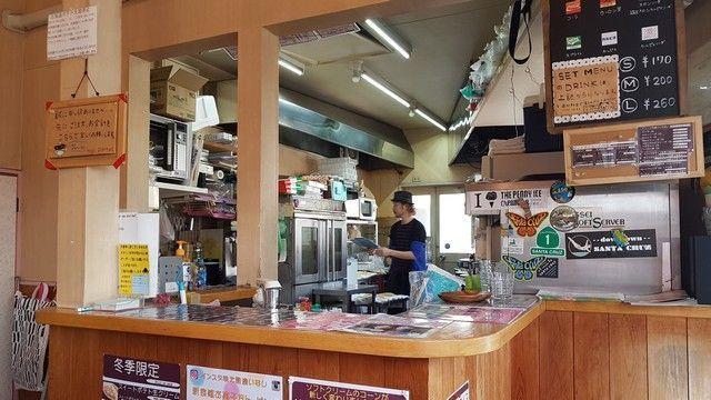 comida en shingu kumano kodo (1)