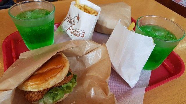 comida en shingu kumano kodo (2)