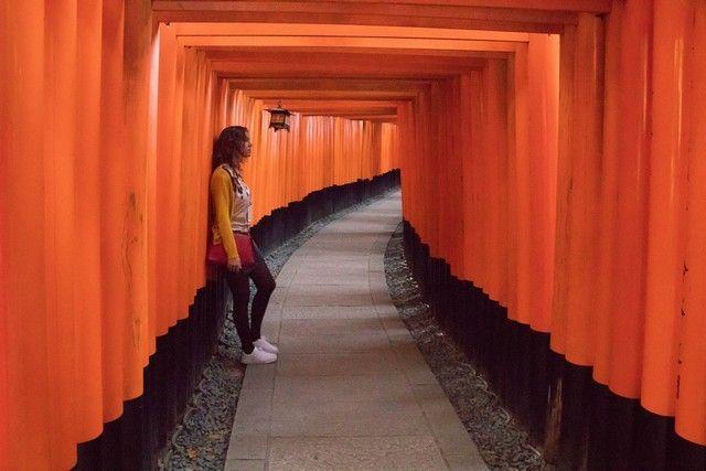 fushimi inara taisha kioto de dia (1)