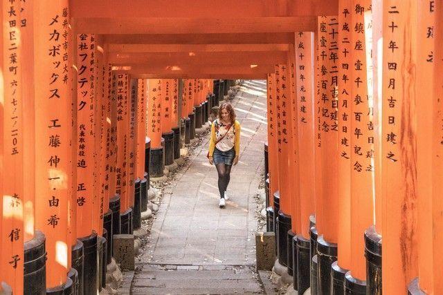 fushimi inara taisha kioto de dia (11)