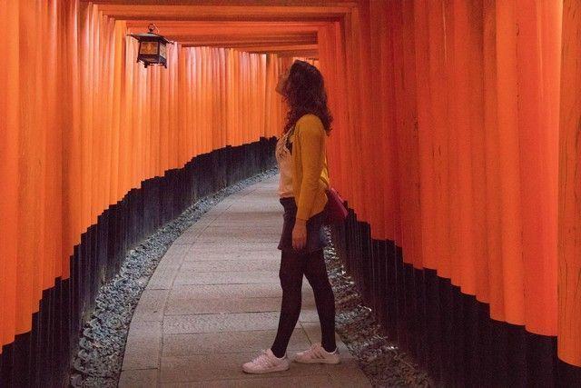 fushimi inara taisha kioto de dia (2)