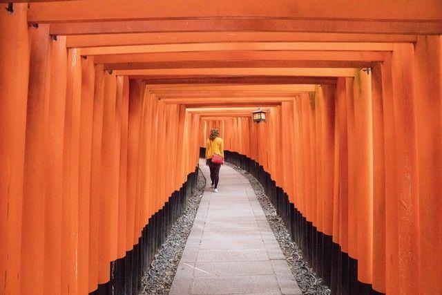 fushimi inara taisha kioto de dia (3)