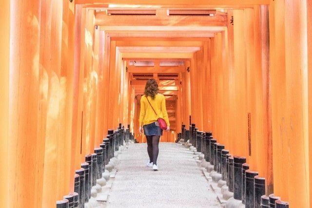 fushimi inara taisha kioto de dia (6)
