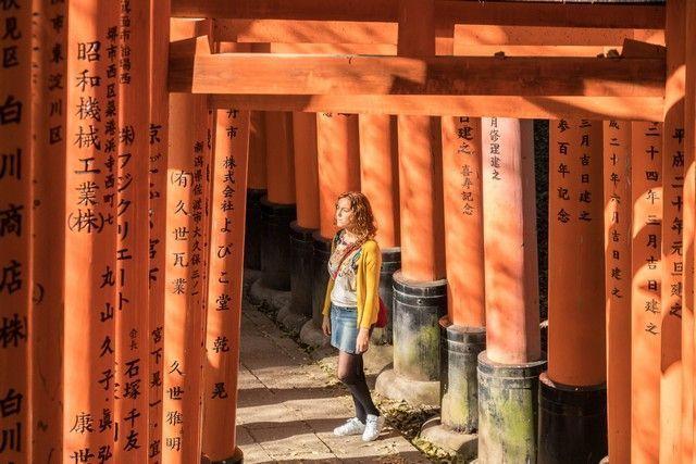 fushimi inara taisha kioto de dia (8)