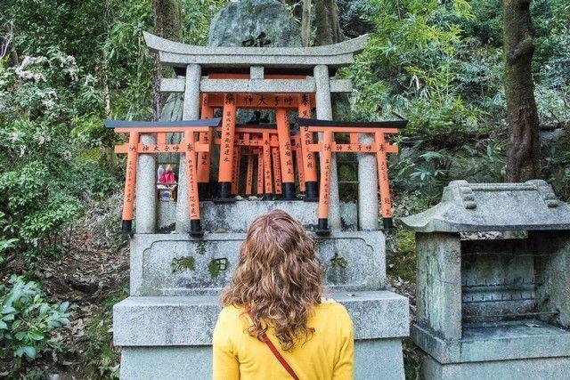 fushimi inara taisha kioto de dia (9)
