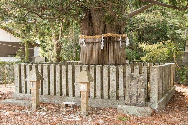 hayatama taisha kumano kodo japon (2)
