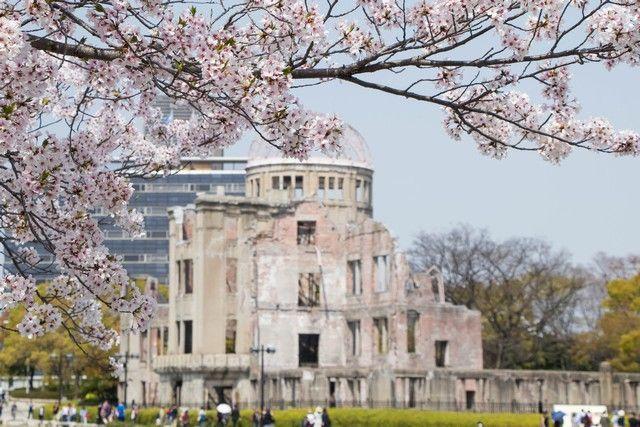 hiroshima japon parque de la paz (1)