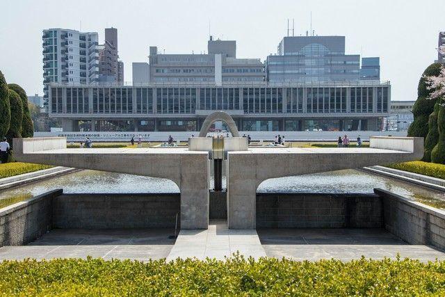 hiroshima japon parque de la paz (4)