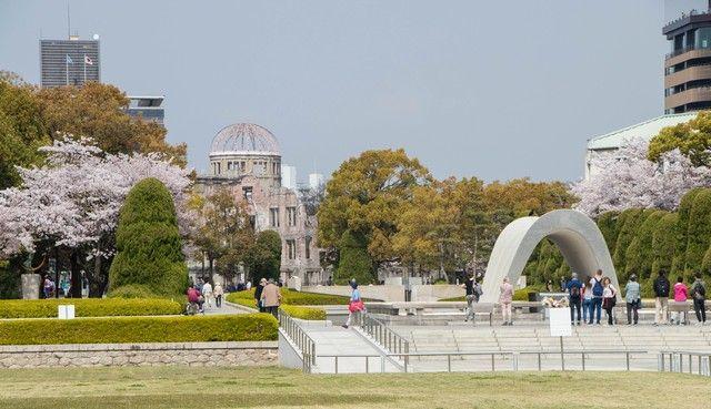 hiroshima japon parque de la paz (6)