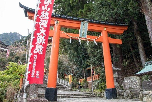 kumano nachi taisha kuamano kodo japon (9)
