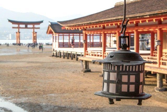 miyajima atardecer japon (6)