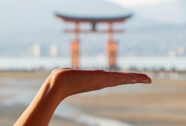 miyajima atardecer japon (8)