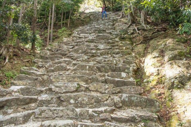 santuario kamikura shingu kumano kodo japon (2)