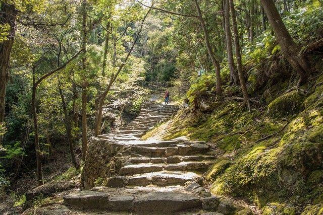 santuario kamikura shingu kumano kodo japon (4)