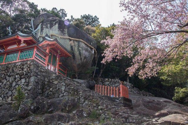 santuario kamikura shingu kumano kodo japon (6)