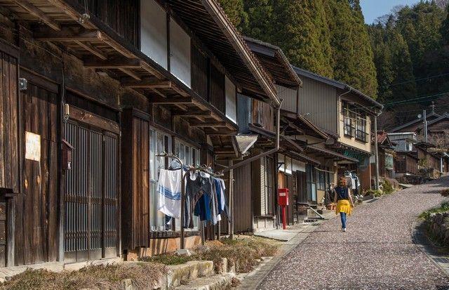 La ruta nakasendo de magome a tsumago japon (12)