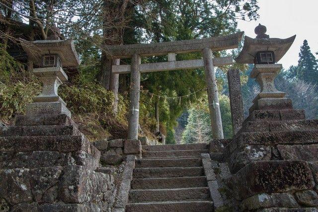 La ruta nakasendo de magome a tsumago japon (13)