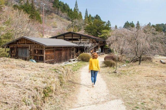 La ruta nakasendo de magome a tsumago japon (14)
